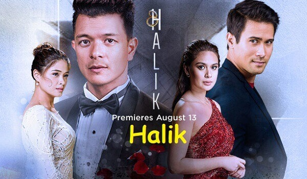 Halik March 13, 2019 Pinoy Teleserye