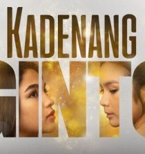 Kadenang Ginto May 27, 2019 Pinoy TV Replay