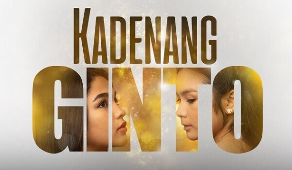 Kadenang Ginto September 6, 2019 Pinoy HD TV
