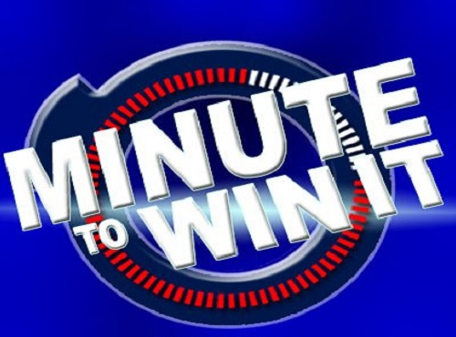Minute To Win It May 10, 2019 Pinoy Network