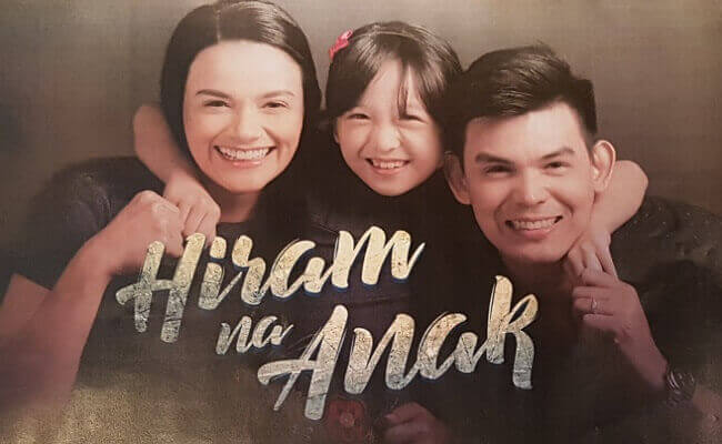 Hiram na Anak April 26, 2019 Pinoy Channel