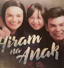 Hiram na Anak March 22, 2019 Pinoy TV