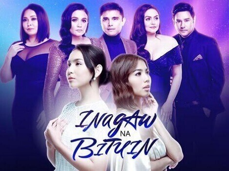Inagaw na Bituin April 1, 2019 Pinoy TV