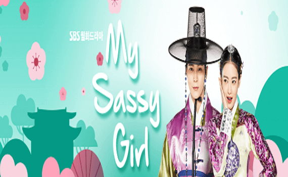 My Sassy Girl April 8, 2019 Pinoy1TV Show