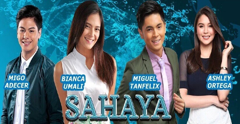 Sahaya June 10, 2019 Pinoy Teleserye