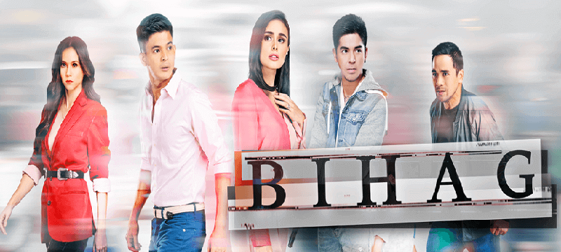 Bihag April 10, 2019 Pinoy1TV Show