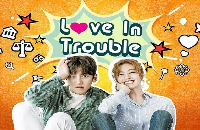 Love In Trouble May 27, 2019 Pinoy TV Replay