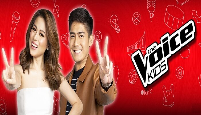 The Voice Kids Season 4 September 1, 2019 Pinoy Channel