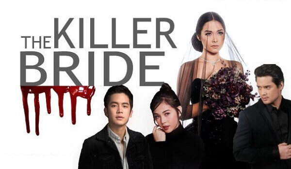 The Killer Bride August 13, 2019 Pinoy TV