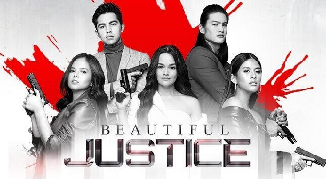 Beautiful Justice November 29, 2019 Pinoy Network