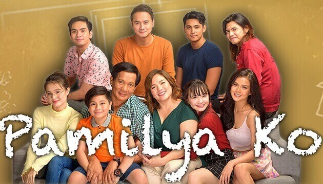 Pamilya Ko January 1, 2020 Pinoy Channel