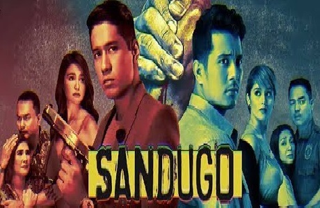 Sandugo October 8, 2019 Pinoy Channel