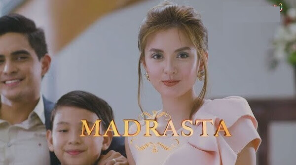 Madrasta [Episode 1] October 7, 2019 Pinoy Channel