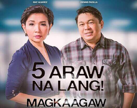 Magkaagaw November 30, 2019 Pinoy Network
