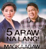 Magkaagaw April 17, 2021 Pinoy Channel