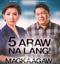 Magkaagaw March 6, 2021 Pinoy Channel