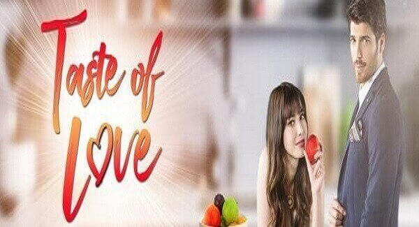 Taste of Love November 29, 2019 Pinoy Network