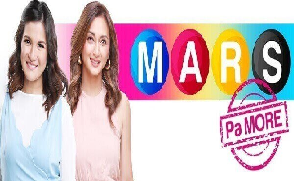 Mars Pa More November 5, 2020 Pinoy Channel