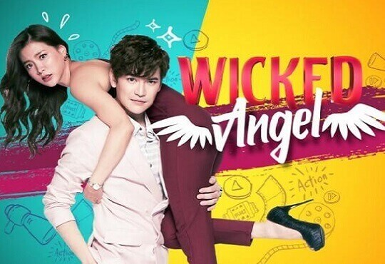 Wicked Angel January 16, 2020 Pinoy Tambayan