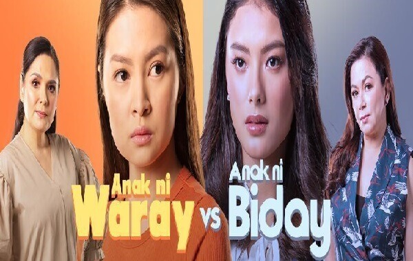 Anak ni Waray vs. Anak ni Biday February 14, 2020 Pinoy Channel
