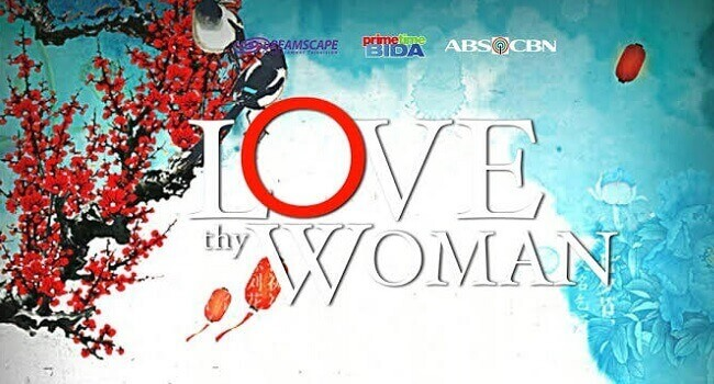 Love Thy Woman March 19, 2020 Pinoy TV