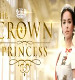 The Crown Princess February 25, 2020