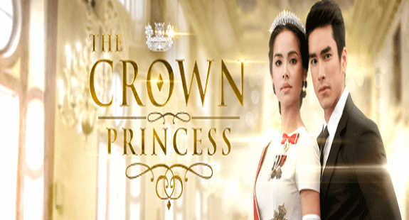 The Crown Princess March 24, 2020 Pinoy Channel