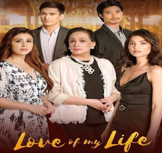 Love of My Life February 3, 2020 Pinoy TV