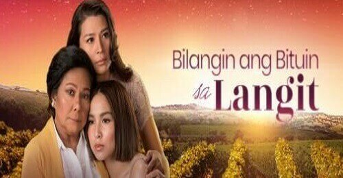 Bilangin ang Bituin sa Langit March 24, 2020 Pinoy Channel