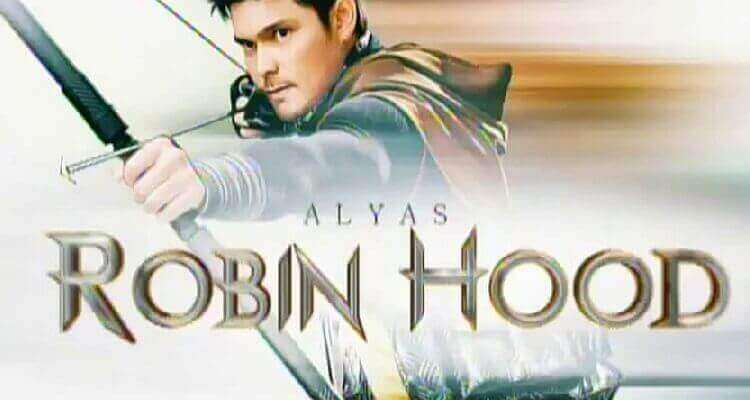 Alyas Robin Hood April 20, 2020 Pinoy Tambayan