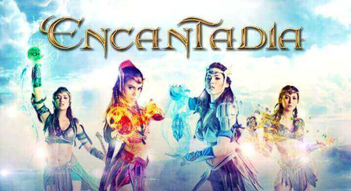 Encantadia March 26, 2020 Pinoy Channel