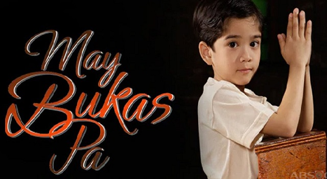 My Bukas Pa March 19, 2020 Pinoy TV