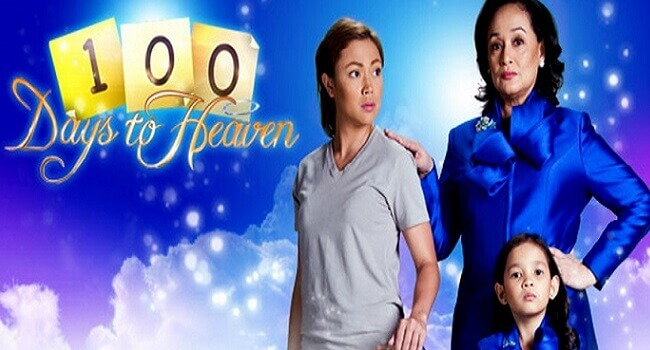 100 Days to Heaven April 9, 2020 Pinoy Network