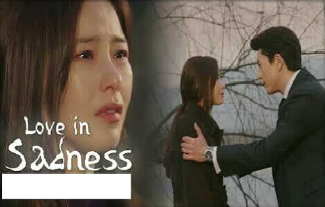 Love In Sadness April 28, 2020 Pinoy Tambayan