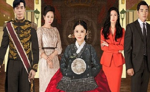 The Last Empress April 9, 2020 Pinoy Network