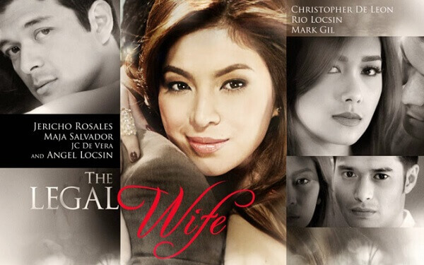 The Legal Wife March 27, 2020 Pinoy Channel