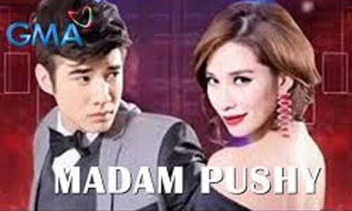 Madam Pushy and I August 11, 2020 Pinoy Channel