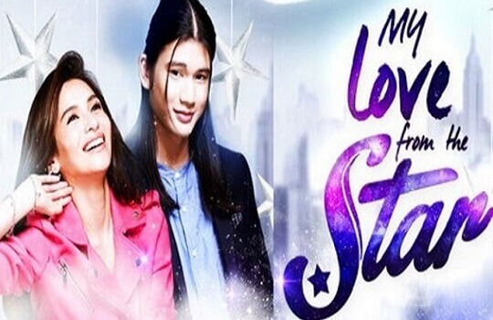 My Love From The Star November 12, 2020 Pinoy Channel
