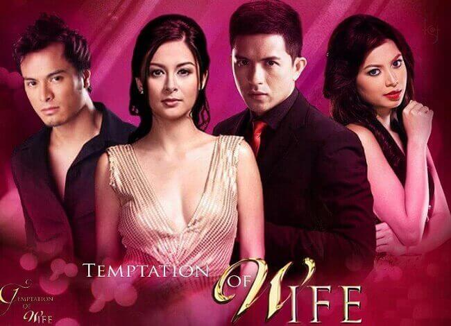 Temptation of Wife November 12, 2020 Pinoy Channel