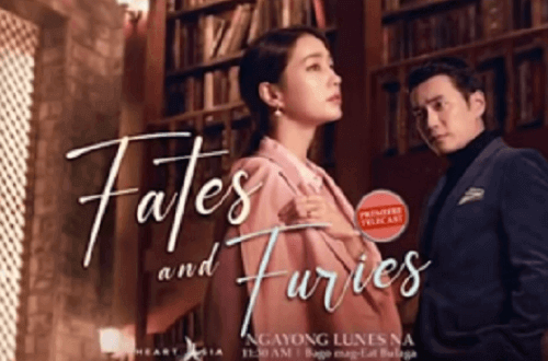 Fate and Furies January 12, 2021 Pinoy Channel