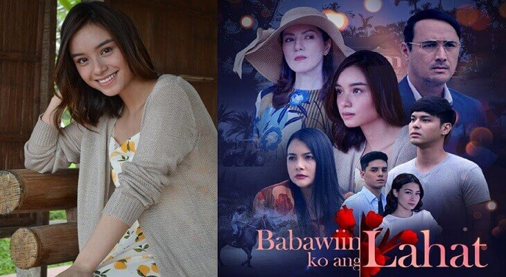 Babawiin Ko ang Lahat March 31, 2021 Pinoy Channel