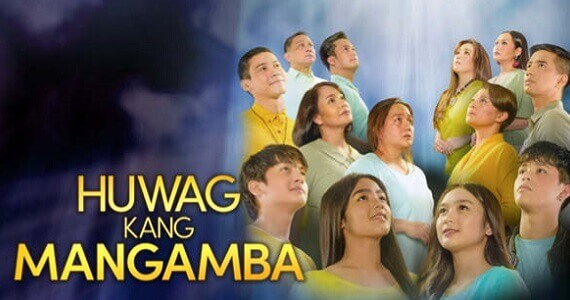 Huwag Kang Mangamba April 6, 2021 Pinoy Channel
