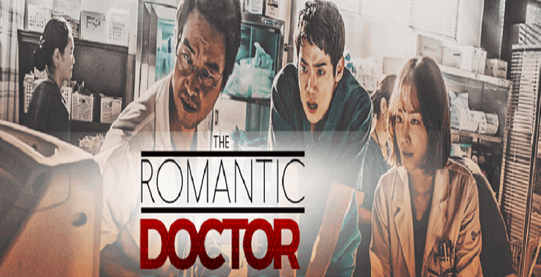 The Romantic Doctor April 20, 2021 Pinoy Channel