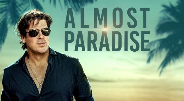 Almost Paradise April 25, 2021 Pinoy Channel