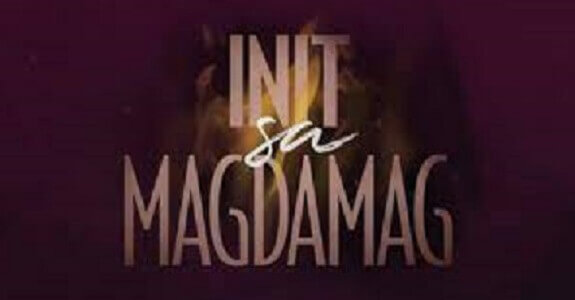Init Sa Magdamag April 27, 2021 Pinoy Channel