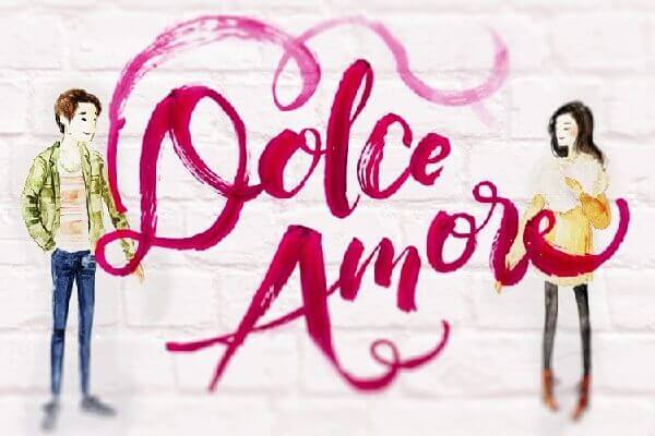 Dolce Amore July 13, 2021 Pinoy Channel