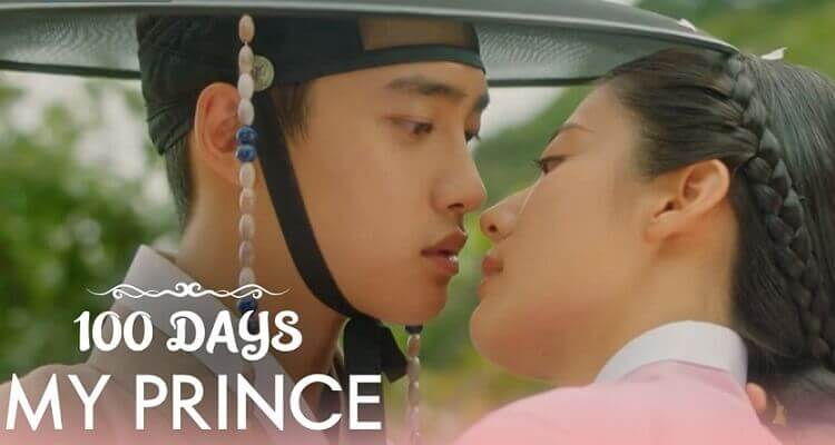 100 Days My Prince August 11, 2021 Pinoy Channel
