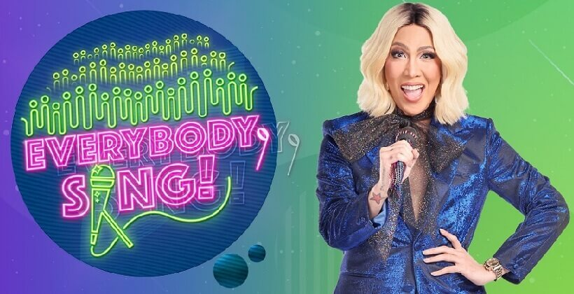 Everybody Sing October 3, 2021 Pinoy Channel
