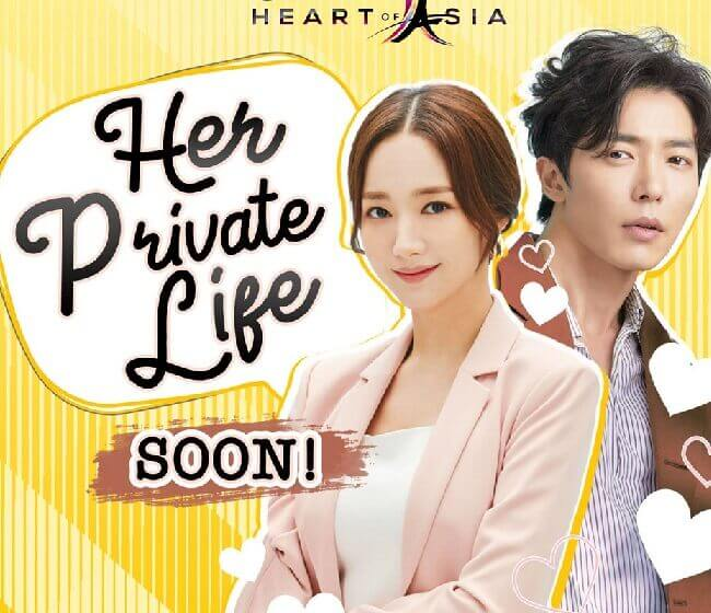 Her Private Life July 6, 2021 Pinoy Channel