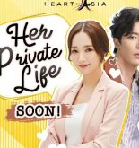 Her Private Life July 20, 2021 Pinoy Channel